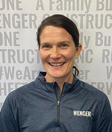 Dionne Wenger