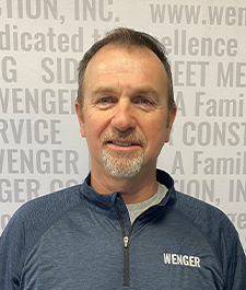 John Wenger